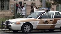 Saudi Arabia đấu súng tiêu diệt kẻ tấn công vào cung điện Hoàng gia