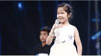VIDEO: Giám khảo 'Idol kids' lặng người nghe bé khiếm thị hát 'Gặp mẹ trong mơ'