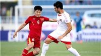 Xuân Trường khó tái hợp với Tuấn Anh ở đội U22 Việt Nam
