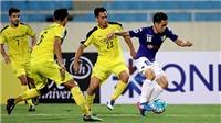 Văn Quyết, Hùng Dũng lọt đội hình tiêu biểu vòng bảng AFC Cup