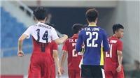 Đàn anh tại Gangwon FC gọi Xuân Trường là 'siêu sao' của Việt Nam