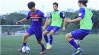 Thắng Campuchia hai lượt trận, tuyển Việt Nam sẽ sáng cửa tới Asian Cup 2019
