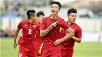 Đoàn Văn Hậu trở thành cầu thủ trẻ thứ hai trong lịch sử khoác áo tuyển Việt Nam