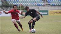 U18 Thái Lan thắng chật vật, tái hiện hình ảnh của đàn anh U22 tại SEA Games