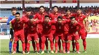 Fox Sports Asia: U22 Việt Nam, đội tuyển tốt nhất không lọt vào bán kết SEA Games 29