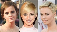 Sao nữ Hollywood đồng loạt cạo trọc đầu: Định nghĩa lại vẻ đẹp