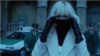Kiều nữ Hollywood Charlize Theron tiết lộ lý do mê mệt những vai diễn lưỡng tính