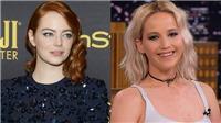 Jennifer Lawrence mất danh hiệu Nữ diễn viên thu nhập cao nhất thế giới vào tay ai?