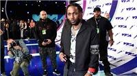 VIDEO: Kendrick Lamar thống trị lễ trao giải MTV VMA 2017