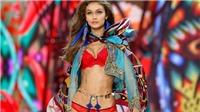 Gigi Hadid bị la ó trước show Victoria's Secret ở Trung Quốc vì lôi Đức Phật ra đùa