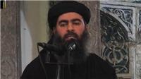 'Lỡ miệng' nói thủ lĩnh IS đã chết, một 'cận thần' bị thiêu sống