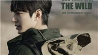 Đang tòng quân, Lee Min Ho tung bộ ảnh 'như mơ' ở biên giới liên Triều