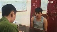 Khởi tố hình sự vụ lái xe container hất văng cảnh sát giao thông Hà Tĩnh