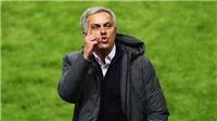 Mùa phán quyết của Mourinho