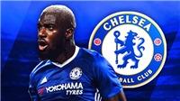 NÓNG: Chelsea đạt thỏa thuận mua Bakayoko, ngày mai ký hợp đồng