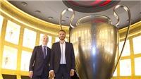 CẬP NHẬT sáng 15/7: Milan xác nhận vụ Bonucci, hỏi mua tiếp Belotti. Semedo chính thức ra mắt Barca