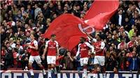 Video clip highlights bàn thắng trận Arsenal 2-0 Brighton