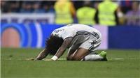 Marcelo tiếc hùi hụi: 'Giá mà tôi phạm lỗi với Sergi Roberto, Real đã không thua Kinh điển'