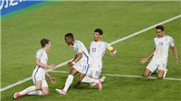 U20 Hàn Quốc và Anh vào vòng 1/8, U20 Đức và U20 Argentina buộc phải chờ