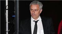 Mourinho: 'Rooney biết hy sinh vì M.U. Muốn Pogba chơi tốt, Man United cũng phải chơi tốt'
