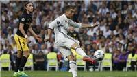 Ronaldo khoe cơ bắp, gửi thông điệp 'chết chóc' tới Juventus trước chung kết Champions League