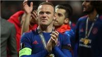Rooney đã muốn rời Man United, mở cánh cửa tới Trung Quốc