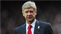 9 thống kê bất ngờ của Arsenal dưới triều đại của Wenger