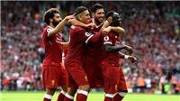 Liverpool phản công tuyệt hay, nhanh khủng khiếp ở tuyệt phẩm của Mane
