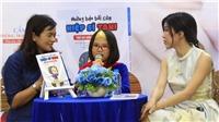 Ca sĩ Trang Pháp góp tiếng nói phòng tránh xâm hại cho trẻ
