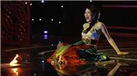 'Gương mặt điện ảnh' tập 10: Dù được 'đạo diễn triệu đô' Charlie Nguyễn khen hết lời nhưng vẫn bị loại