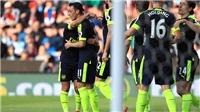 CẬP NHẬT sáng 14/5: Man United đổi Rooney lấy Lukaku. Fernandinho bị treo giò 5 trận?