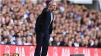 Mourinho: 'Cảm ơn trọng tài Michael Oliver vì đã đuổi Ander Herrera'