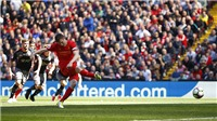 James Milner đá hỏng 11m sau 8 năm, Liverpool mất quyền tự quyết vào Top 4