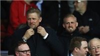 Fan nổi giận vì Man United muốn mua Kasper Schmeichel