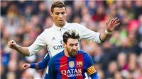 Messi chuẩn bị vượt xa Ronaldo, nhận lương 72 nghìn bảng/ngày tại Barca