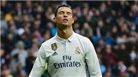 Cristiano Ronaldo bị khởi kiện với cáo buộc trốn thuế gần 15 triệu euro