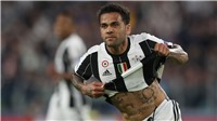 CẬP NHẬT tin sáng 18/6: Milan đề nghị khủng, Donnarumma vẫn từ chối. Dani Alves gia nhập Man City
