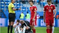 FIFA có thể áp dụng luật mới gây sốc: Trận đấu chỉ còn 60 phút!