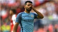 CHUYỂN NHƯỢNG ngày 25/6: Aguero sẽ ở lại Man City. Man United đặc biệt quan tâm đến sao Barca