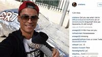 Mỗi lần đăng ảnh lên Instagram, Cristiano Ronaldo kiếm được 9 tỷ
