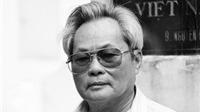 Tang lễ nhà văn Nguyễn Quang Sáng