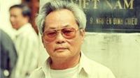 Tiễn đưa nhà văn Nguyễn Quang Sáng: Nhớ 'cái nết' uống rượu