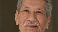 Nhà văn Nguyễn Kiên qua đời