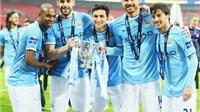 Cuộc đua vô địch Premier League: Nhà cái chọn Man City!