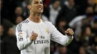 Thua 'Kinh điển', Real Madrid vẫn là ứng viên số 1 ở Liga trong mắt nhà cái