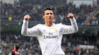 Từ chuyện Ronaldo bị la ó: Di Stefano, Messi, Ronaldo và những kẻ vô cảm