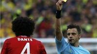 Bán kết Champions League: Bayern Munich trong nỗi ám ảnh trọng tài