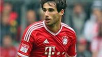 Báo Đức tiết lộ: Javi Martinez đòi rời Bayern