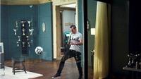 Bale, Zidane và Moura 'phá nát' nhà của Beckham