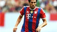 Pep Guardiola: 'Bayern sẽ mua người thay Martinez'